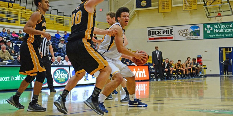 Preview: 'Jackets return to D2 action hosting Cal State East
