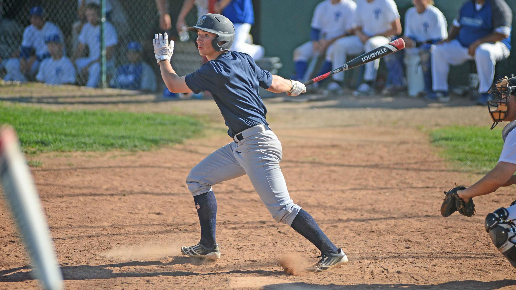 New Faces: MSUB Baseball freshman Max Hartgraves - Montana